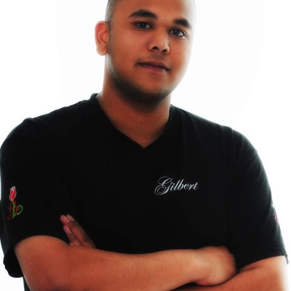 Gilbert Ismail