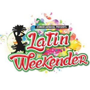 latin weekender 2