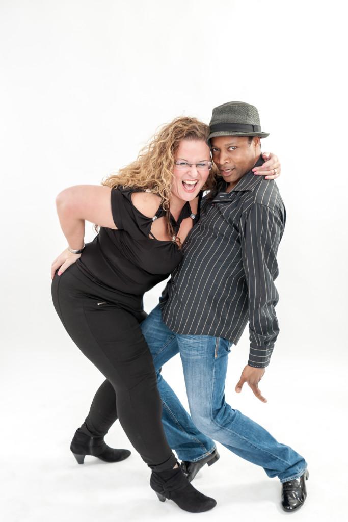 Durf te spelen op de dansvloer - Nucita & Sederick