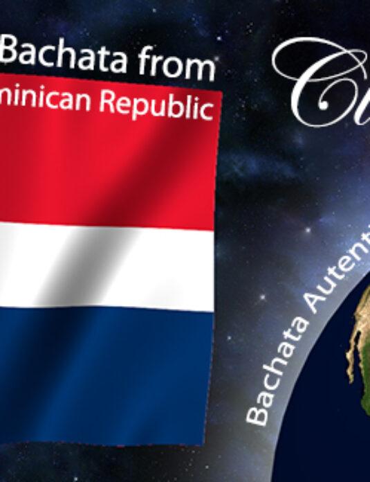 CF Bachata Banner
